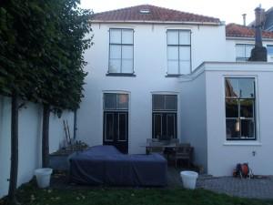 Acherkant-huis-buitenschilderwerk